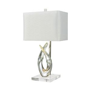 Savoie Sky One-Light Table Lamp