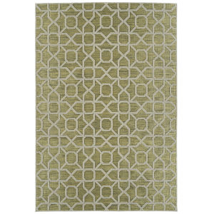 Cove Lime Green Rectangular: 7 Ft.10 In. x 10 Ft. Rug