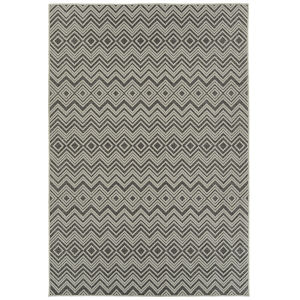 Cove Mocha Rectangular: 5 Ft.3 In. x 7 Ft.6 In. Rug