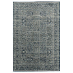 Easton Blue 7 Ft.10 In. x 10 Ft. Area Rug