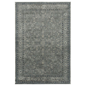 Easton Dark Gray 9 Ft. x 13 Ft. Area Rug