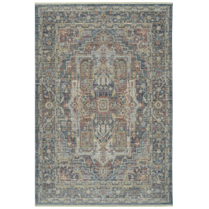 Rila Multi Rectangular: 7 Ft.10 In. x 10 Ft.10 In. Rug