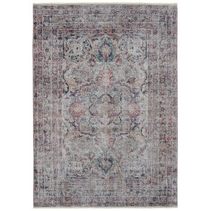Praia Multi Rectangular: 7 Ft.10 In. x 9 Ft.6 In. Rug