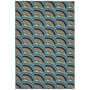 Puerto Multi Runner: 2 Ft.2 In. x 8 Ft.