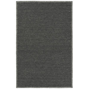 Stark Charcoal 8 Ft. x 10 Ft. Area Rug