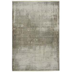 Scottsman Silver Rectangular: 3 Ft.11 In. x 5 Ft.3 In. Rug