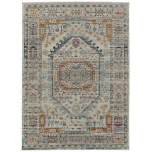Zuma Beach Brown Rectangular: 9 Ft.3 In. x 12 Ft. Rug