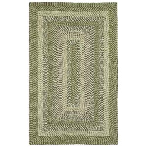 Bimini Celery Rectangular: 5 Ft. x 8 Ft. Rug
