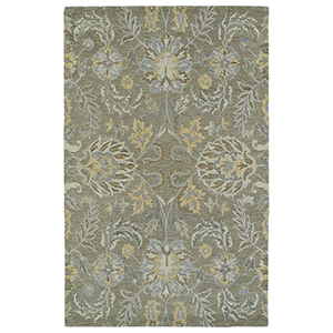 Helena Sage Hand Tufted 8Ft. X 10Ft. Rectangle Rug