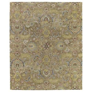 Helena Gold Rectangular: 2 Ft. x 3 Ft. Rug