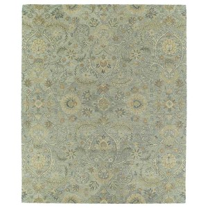 Helena Collection Athena Silver Rectangular: 5 Ft. x 7 Ft. 9 In. Rug