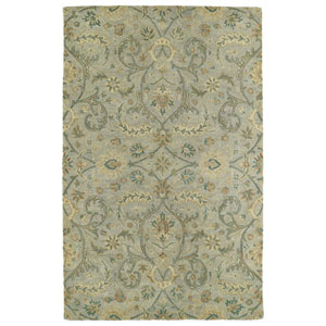 Helena Collection Silver Rectangular: 9 Ft. x 12 Ft. Rug