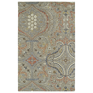 Helena Taupe Hand Tufted 10Ft. x 14Ft. Rectangle Rug
