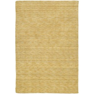 Renaissance Butterscotch Rectangular: 5 Ft. x 7 Ft. 6 In. Rug