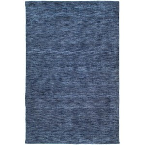 Renaissance Blue Rectangular: 5 Ft. x 7 Ft. 6 In. Rug