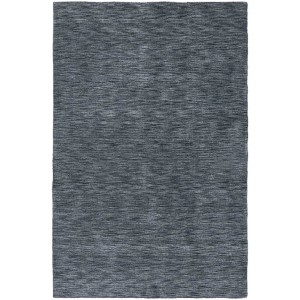 Renaissance Charcoal Rectangular: 5 Ft. x 7 Ft. 6 In. Rug