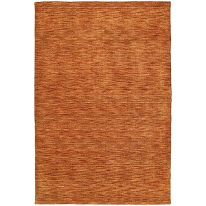 Renaissance Salsa Rectangular: 5 Ft. x 7 Ft. 6 In. Rug