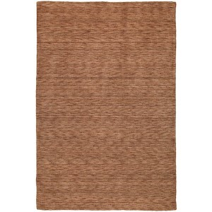 Renaissance Copper Rectangular: 5 Ft. x 7 Ft. 6 In. Rug