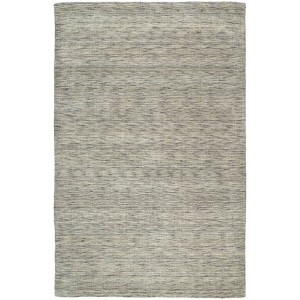 Renaissance Graphite Rectangular: 5 Ft. x 7 Ft. 6 In. Rug