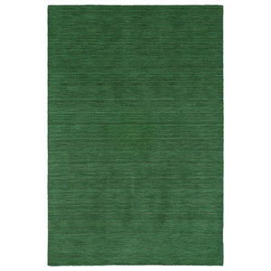 Renaissance Emerald Rectangular: 3 Ft. x 5 Ft. Rug