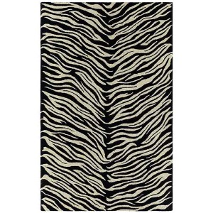 Khazana Ivory Rectangular: 5 Ft. x 7 Ft. 9 In. Rug