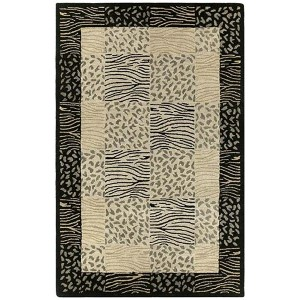 Khazana Linen Rectangular: 5 Ft. x 7 Ft. 9 In. Rug