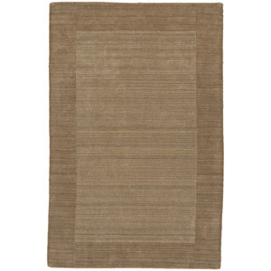 Regency Taupe Rectangular: 5 Ft. by 7 Ft. 9 In. Rug