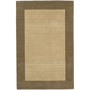Regency Ivory Rectangular: 5 Ft. by 7 Ft. 9 In. Rug