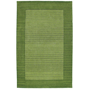 Regency Celery Rectangular: 5 Ft. by 7 Ft. 9 In. Rug