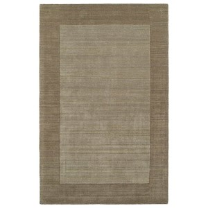 Regency Taupe Rectangular: 9 Ft. 6 In. x 13 Ft. Rug