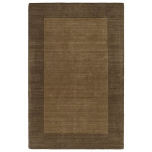 Regency Chocolate Rectangular: 9 Ft. 6 In. x 13 Ft. Rug