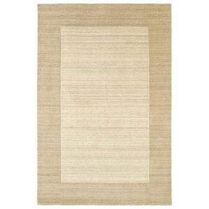 Regency Linen Runner: 2 Ft. 6-Inch x 8 Ft. 9-Inch Rug