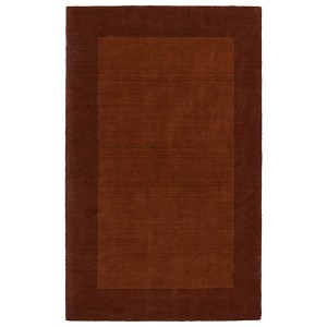Regency Copper Rectangular: 5 Ft. x 7 Ft. 9 In. Rug