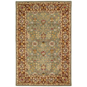 Heirloom Collection Katherine Beryl Rectangular: 5 Ft. x 7 Ft. 9 In. Rug