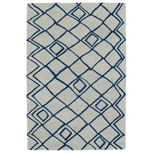 Casablanca Ivory Rectangular: 5 Ft. x 8 Ft. Rug
