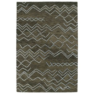 Casablanca Ash Rectangular: 5 Ft. x 8 Ft. Rug