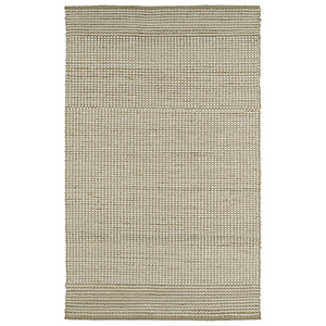 Colinas Ivory Rectangular: 21 In. x 34 In.