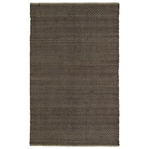 Colinas Chocolate Rectangular: 21 In. x 34 In.