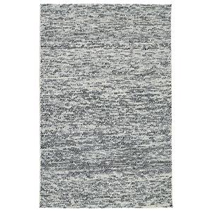 Cord Grey Rectangular: 2 Ft. x 3 Ft.