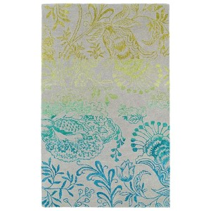 Divine Breeze DIV02 Rectangular: 5 Ft. x 7 Ft. 9 In. Rug