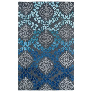 Divine Ice DIV04 Rectangular: 5 Ft. x 7 Ft. 9 In. Rug