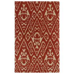 Evolution Salsa Rectangular: 5 Ft. x 7 Ft. 9 In. Rug