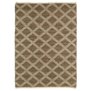 Kenwood Chocolate KEN05 Rectangular: 5 Ft. x 7 Ft. 9 In. Rug