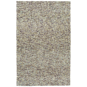 Lucero Aubergine Hand-Tufted 4Ft. x 6Ft. Rectangle Rug