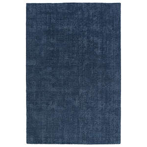 Lauderdale Blue Rectangular: 2 Ft. x 3 Ft.
