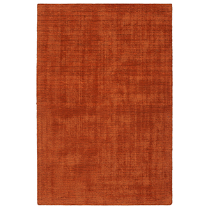 Lauderdale Rust Rectangular: 2 Ft. x 3 Ft.