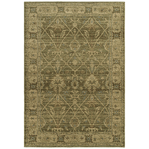 McAlester Sage Machine Made 7Ft. 10In x 10Ft. Rectangle Rug