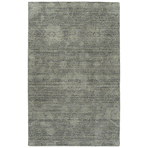 Palladian Slate Hand-Tufted 5Ft. x 7Ft. 9In Rectangle Rug