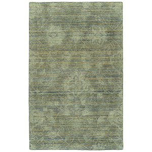 Palladian Sage Hand-Tufted 9Ft. x 12Ft. Rectangle Rug