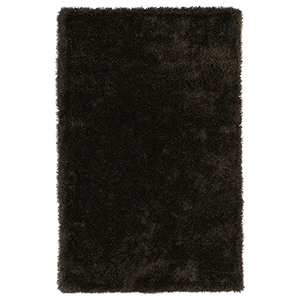 Posh Chocolate Handmade 9Ft. x 12Ft. Rectangle Rug